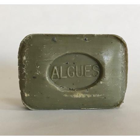Savonnette Algues broyées