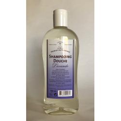 Shampooing Douche Lavande