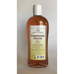 Shampooing Douche Miel