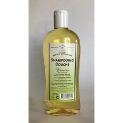 Shampooing Douche Verveine