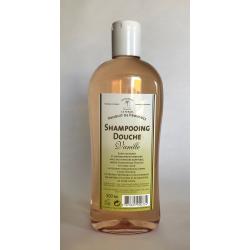 Shampoing Douche Vanille