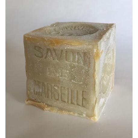 Savon de Marseille pour le linge