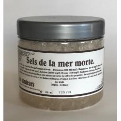 Sels de la Mer Morte – Lou Senteurs