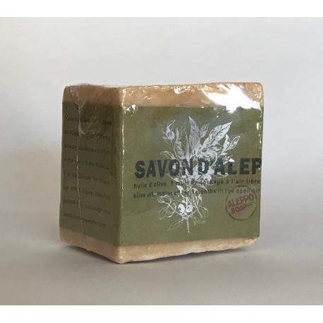 Savon d'Alep Pur Olive