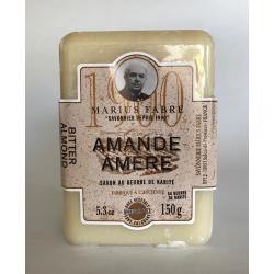 Savonnette Marius Fabre - Amande Amère