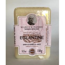 Savonnette - Eglantine