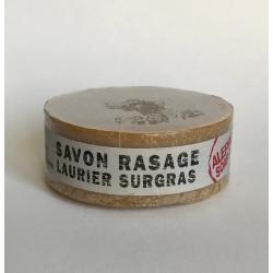 Savon de Rasage Laurier Surgras